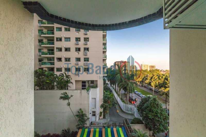 010 - Apartamento Recreio dos Bandeirantes, Rio de Janeiro, RJ À Venda, 2 Quartos, 100m² - TIAP20430 - 14