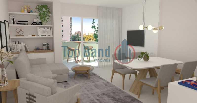 11 - Apartamento Recreio dos Bandeirantes, Rio de Janeiro, RJ À Venda, 2 Quartos, 100m² - TIAP20430 - 4
