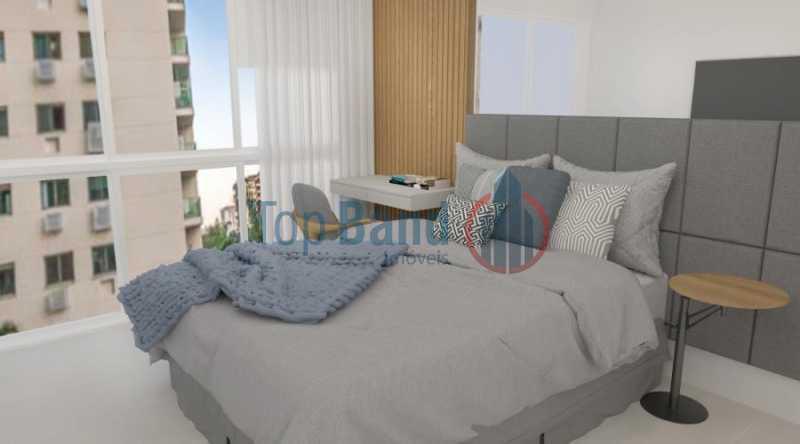 42 - Apartamento Recreio dos Bandeirantes, Rio de Janeiro, RJ À Venda, 2 Quartos, 100m² - TIAP20430 - 11