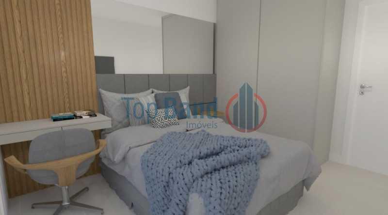 47 - Apartamento Recreio dos Bandeirantes, Rio de Janeiro, RJ À Venda, 2 Quartos, 100m² - TIAP20430 - 12