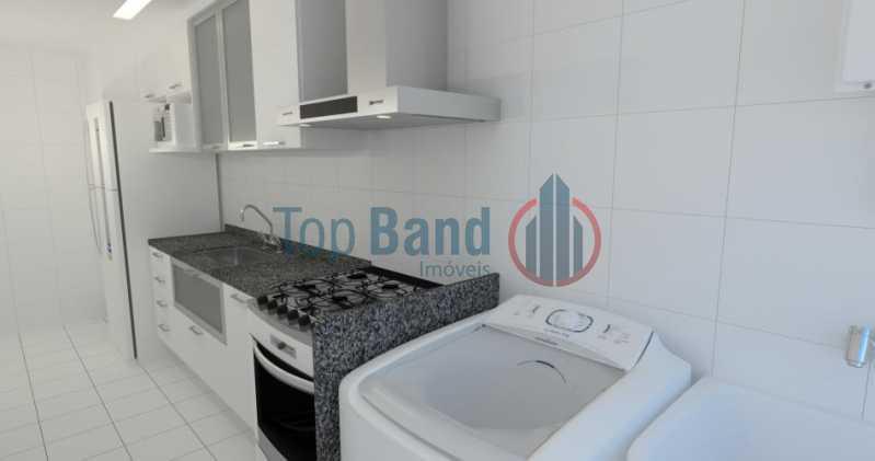 66 - Apartamento Recreio dos Bandeirantes, Rio de Janeiro, RJ À Venda, 2 Quartos, 100m² - TIAP20430 - 18