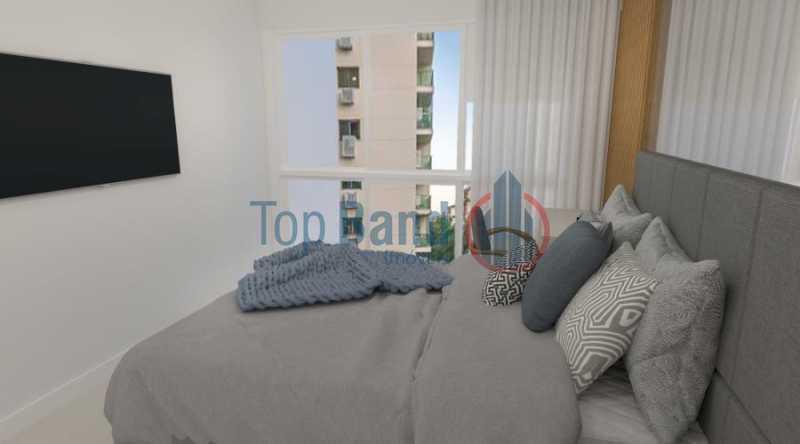 78 - Apartamento Recreio dos Bandeirantes, Rio de Janeiro, RJ À Venda, 2 Quartos, 100m² - TIAP20430 - 13