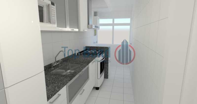 87 - Apartamento Recreio dos Bandeirantes, Rio de Janeiro, RJ À Venda, 2 Quartos, 100m² - TIAP20430 - 17