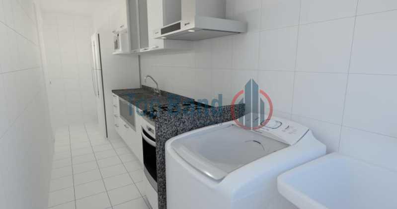 99 - Apartamento Recreio dos Bandeirantes, Rio de Janeiro, RJ À Venda, 2 Quartos, 100m² - TIAP20430 - 19