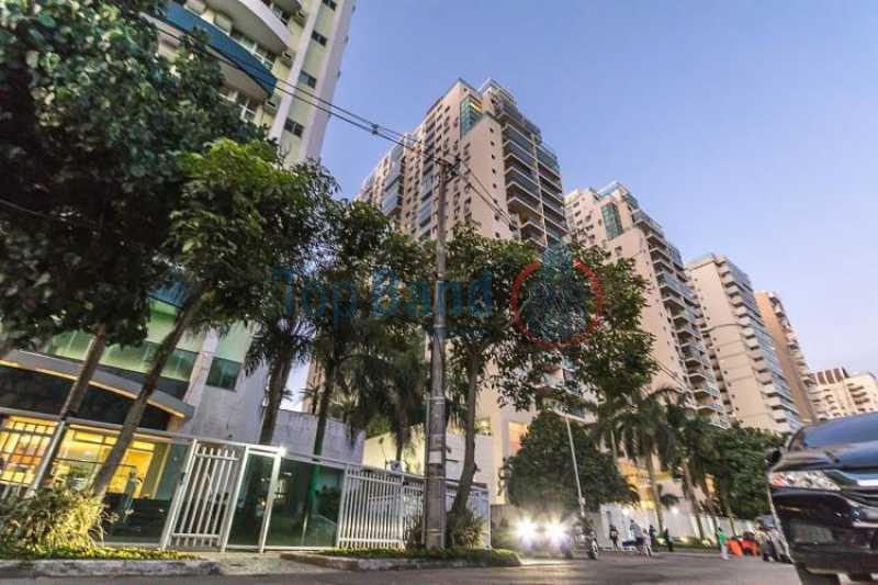 101 - Apartamento Recreio dos Bandeirantes, Rio de Janeiro, RJ À Venda, 2 Quartos, 100m² - TIAP20430 - 23
