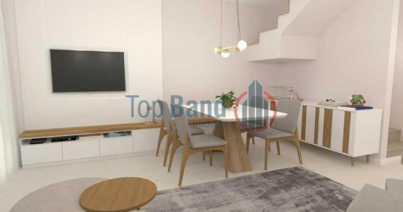 111 - Apartamento Recreio dos Bandeirantes, Rio de Janeiro, RJ À Venda, 2 Quartos, 100m² - TIAP20430 - 5