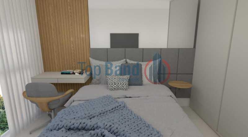 124 - Apartamento Recreio dos Bandeirantes, Rio de Janeiro, RJ À Venda, 2 Quartos, 100m² - TIAP20430 - 15