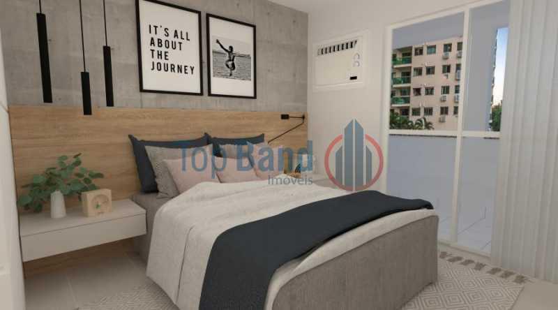 144 - Apartamento Recreio dos Bandeirantes, Rio de Janeiro, RJ À Venda, 2 Quartos, 100m² - TIAP20430 - 16