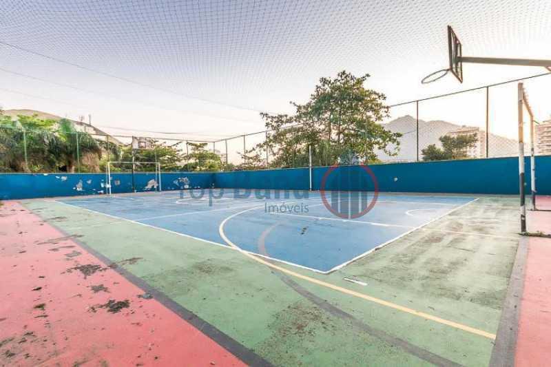 210 - Apartamento Recreio dos Bandeirantes, Rio de Janeiro, RJ À Venda, 2 Quartos, 100m² - TIAP20430 - 25