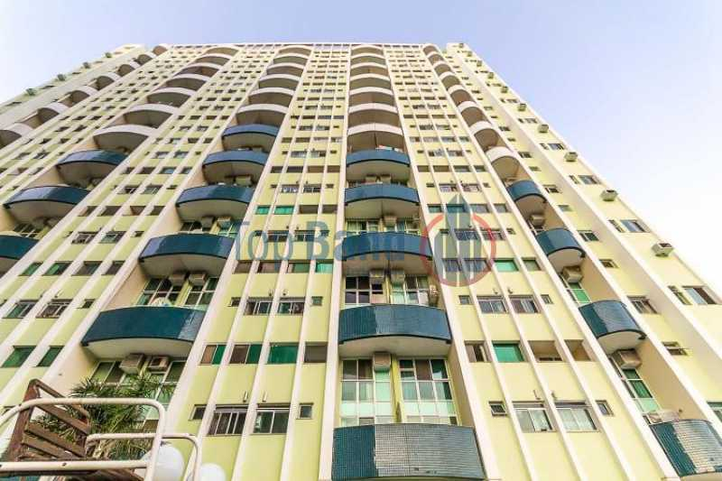 225 - Apartamento Recreio dos Bandeirantes, Rio de Janeiro, RJ À Venda, 2 Quartos, 100m² - TIAP20430 - 26