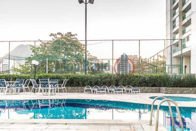 01110 - Apartamento Recreio dos Bandeirantes, Rio de Janeiro, RJ À Venda, 2 Quartos, 100m² - TIAP20430 - 27