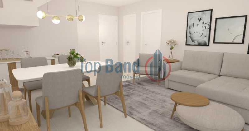 1111 - Apartamento Recreio dos Bandeirantes, Rio de Janeiro, RJ À Venda, 2 Quartos, 100m² - TIAP20430 - 6