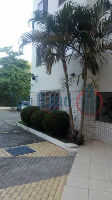 71d1abe0-2b4f-4fda-bfd9-f4a692 - Apartamento à venda Avenida Canal Rio Cacambe,Vargem Pequena, Rio de Janeiro - R$ 210.000 - TIAP20433 - 16