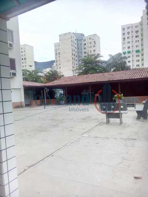 92818559_10220493492983672_717 - Apartamento para alugar Avenida Canal Rio Cacambe,Vargem Pequena, Rio de Janeiro - R$ 1.200 - TIAP20435 - 20