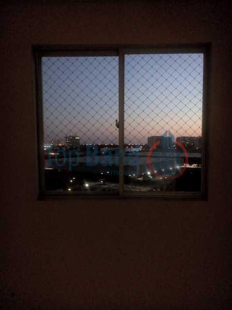 93169874_10220493531024623_902 - Apartamento para alugar Avenida Canal Rio Cacambe,Vargem Pequena, Rio de Janeiro - R$ 1.200 - TIAP20435 - 5