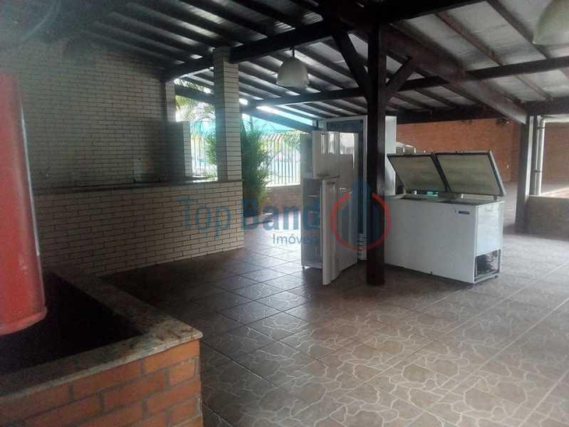 93308667_10220493502503910_542 - Apartamento para alugar Avenida Canal Rio Cacambe,Vargem Pequena, Rio de Janeiro - R$ 1.200 - TIAP20435 - 17