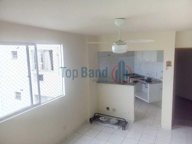 93356818_10220493532104650_675 - Apartamento para alugar Avenida Canal Rio Cacambe,Vargem Pequena, Rio de Janeiro - R$ 1.200 - TIAP20435 - 6