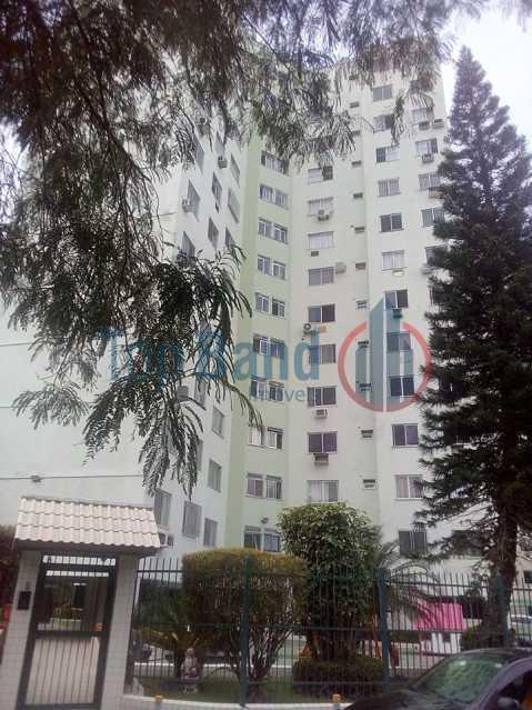 93358212_10220493521584387_492 - Apartamento para alugar Avenida Canal Rio Cacambe,Vargem Pequena, Rio de Janeiro - R$ 1.200 - TIAP20435 - 1