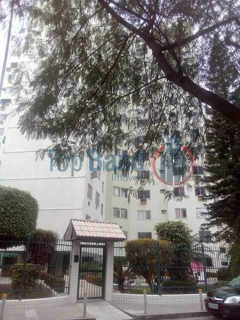 93375037_10220493522664414_904 - Apartamento para alugar Avenida Canal Rio Cacambe,Vargem Pequena, Rio de Janeiro - R$ 1.200 - TIAP20435 - 19