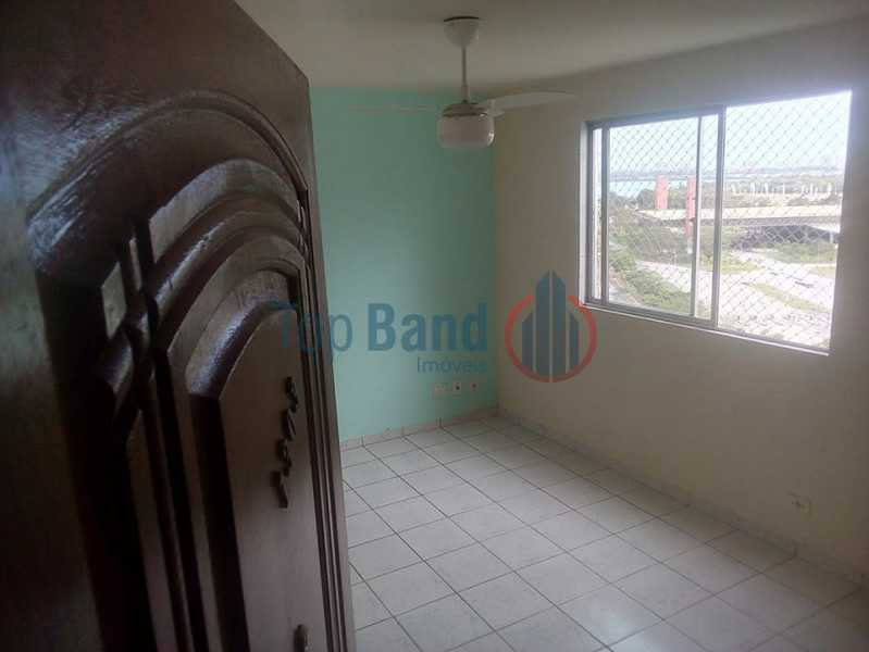 93380024_10220493533384682_790 - Apartamento para alugar Avenida Canal Rio Cacambe,Vargem Pequena, Rio de Janeiro - R$ 1.200 - TIAP20435 - 7
