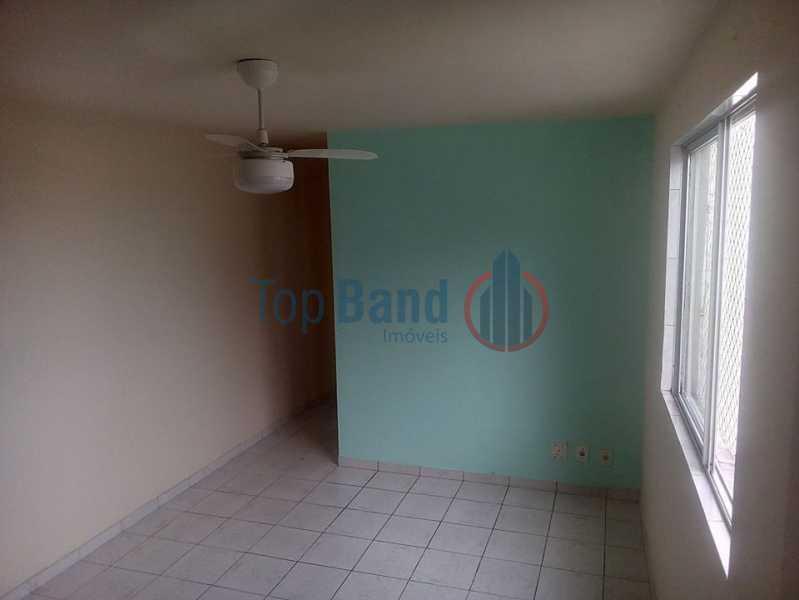 93389728_10220493531864644_435 - Apartamento para alugar Avenida Canal Rio Cacambe,Vargem Pequena, Rio de Janeiro - R$ 1.200 - TIAP20435 - 8