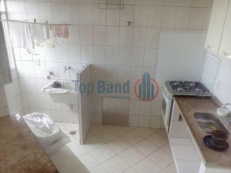 93598741_10220493512344156_283 - Apartamento para alugar Avenida Canal Rio Cacambe,Vargem Pequena, Rio de Janeiro - R$ 1.200 - TIAP20435 - 15