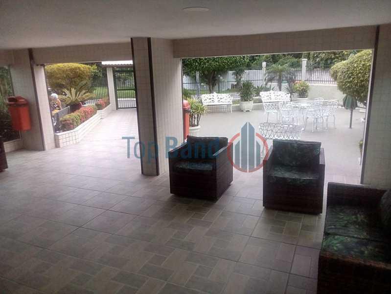 93785865_10220493493743691_854 - Apartamento para alugar Avenida Canal Rio Cacambe,Vargem Pequena, Rio de Janeiro - R$ 1.200 - TIAP20435 - 21