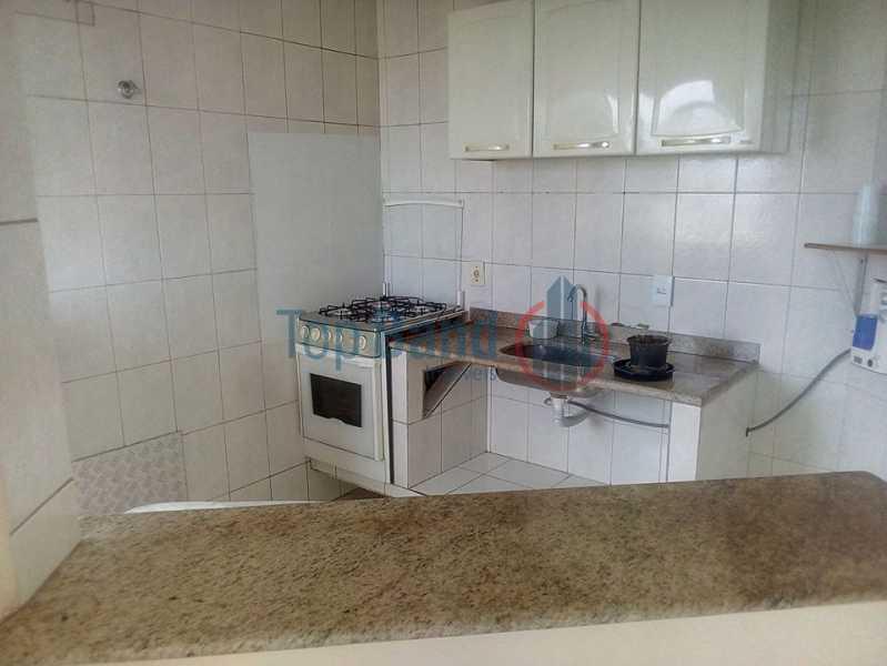 94001013_10220493511304130_880 - Apartamento para alugar Avenida Canal Rio Cacambe,Vargem Pequena, Rio de Janeiro - R$ 1.200 - TIAP20435 - 14