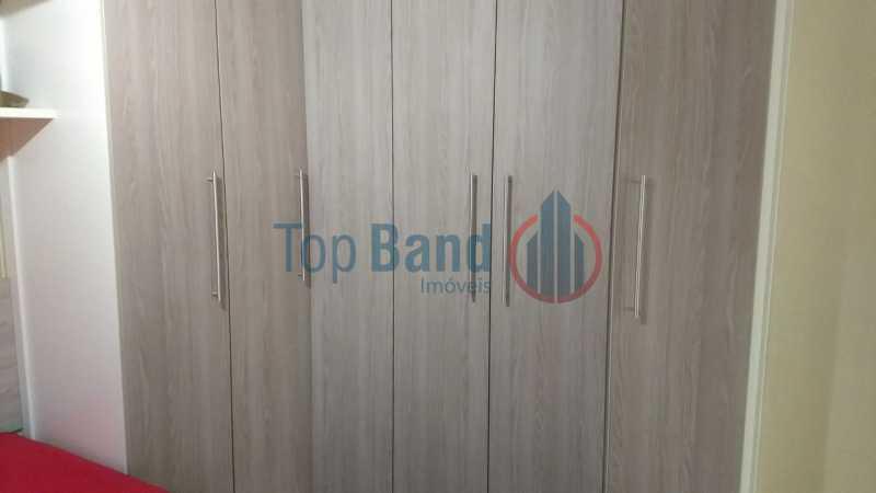 0f7c8ffb-391d-429c-8d82-5f04bc - Apartamento para alugar Estrada dos Bandeirantes,Curicica, Rio de Janeiro - R$ 1.100 - TIAP20438 - 7