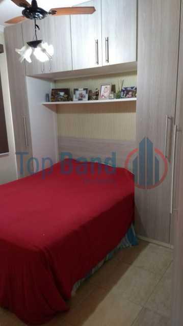 6e823827-5735-45f7-8e08-754b79 - Apartamento para alugar Estrada dos Bandeirantes,Curicica, Rio de Janeiro - R$ 1.100 - TIAP20438 - 6