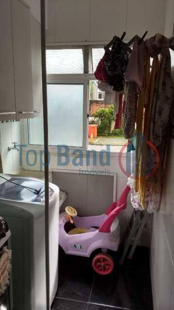 7dbc7659-1153-45d5-be7b-fbb915 - Apartamento para alugar Estrada dos Bandeirantes,Curicica, Rio de Janeiro - R$ 1.100 - TIAP20438 - 20