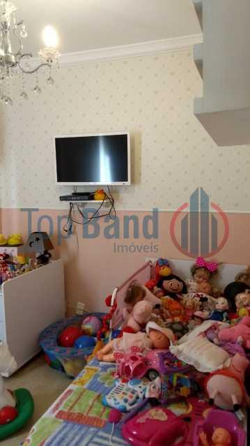 65c164d7-a417-45da-9d22-af7483 - Apartamento para alugar Estrada dos Bandeirantes,Curicica, Rio de Janeiro - R$ 1.100 - TIAP20438 - 11