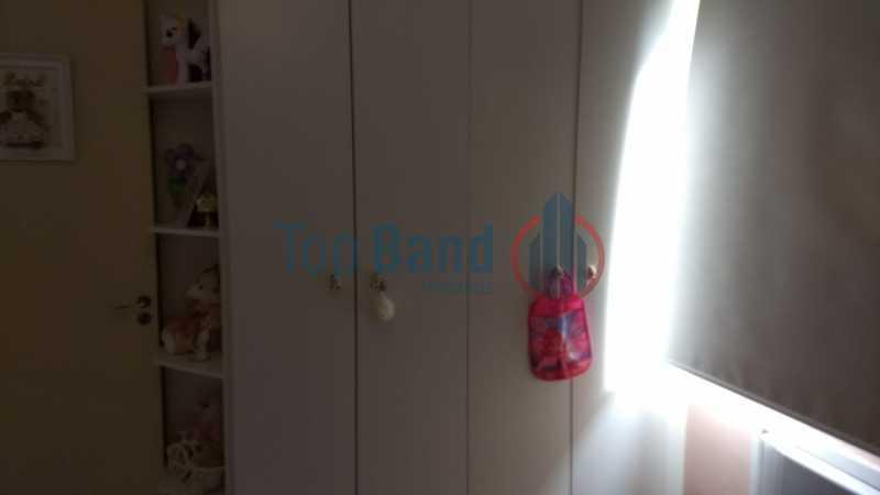 615ee1d7-076e-45b0-be77-e6e25f - Apartamento para alugar Estrada dos Bandeirantes,Curicica, Rio de Janeiro - R$ 1.100 - TIAP20438 - 9