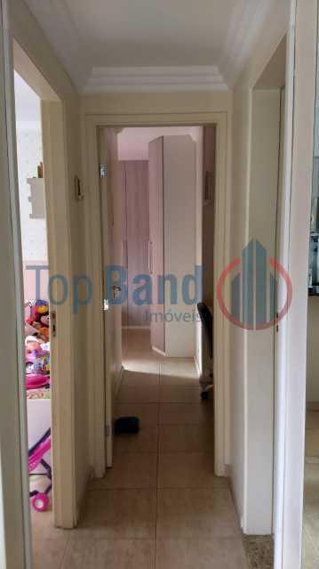 b2a966f6-357c-40b5-999e-77c81e - Apartamento para alugar Estrada dos Bandeirantes,Curicica, Rio de Janeiro - R$ 1.100 - TIAP20438 - 5