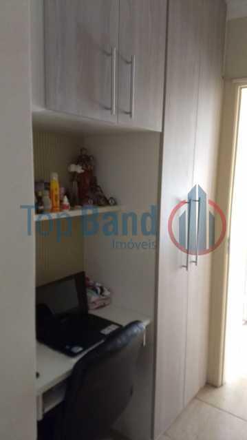 b9f0e1bb-89f2-4975-9da4-6d701d - Apartamento para alugar Estrada dos Bandeirantes,Curicica, Rio de Janeiro - R$ 1.100 - TIAP20438 - 12