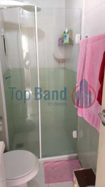 bfc3fd53-fb70-44dd-a138-553d94 - Apartamento para alugar Estrada dos Bandeirantes,Curicica, Rio de Janeiro - R$ 1.100 - TIAP20438 - 16