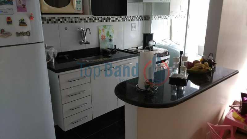 c9f40ea8-a76b-4af0-84c2-f4637c - Apartamento para alugar Estrada dos Bandeirantes,Curicica, Rio de Janeiro - R$ 1.100 - TIAP20438 - 18