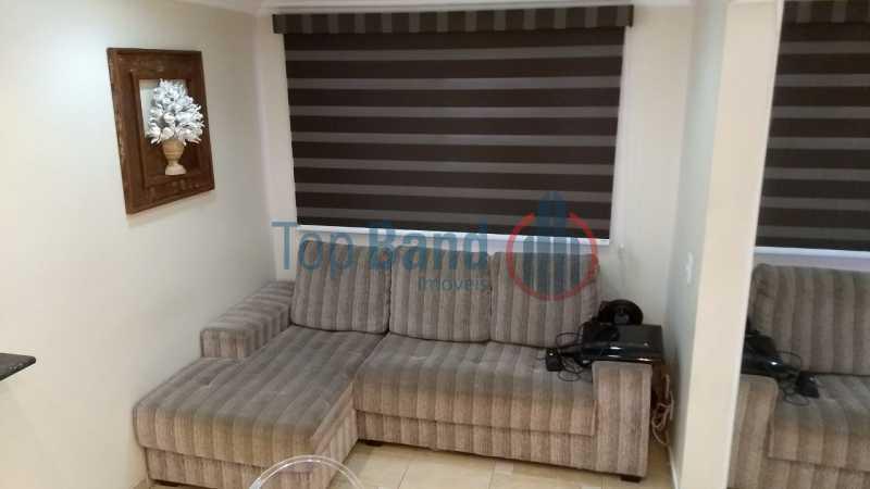 e207b699-3f46-49c2-9609-397f9a - Apartamento para alugar Estrada dos Bandeirantes,Curicica, Rio de Janeiro - R$ 1.100 - TIAP20438 - 14