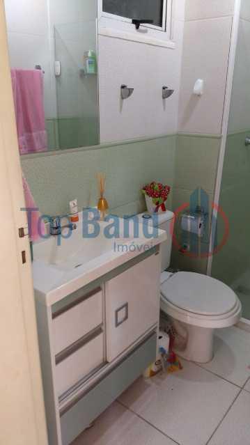 fc8f08d6-5945-4dce-9b5f-e464fe - Apartamento para alugar Estrada dos Bandeirantes,Curicica, Rio de Janeiro - R$ 1.100 - TIAP20438 - 15