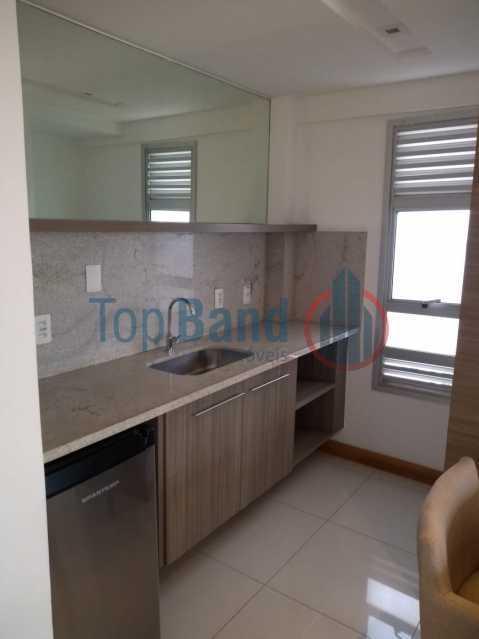 37db0e32-fd40-44ce-be45-42aae8 - Cobertura à venda Estrada dos Bandeirantes,Curicica, Rio de Janeiro - R$ 650.000 - TICO10001 - 6