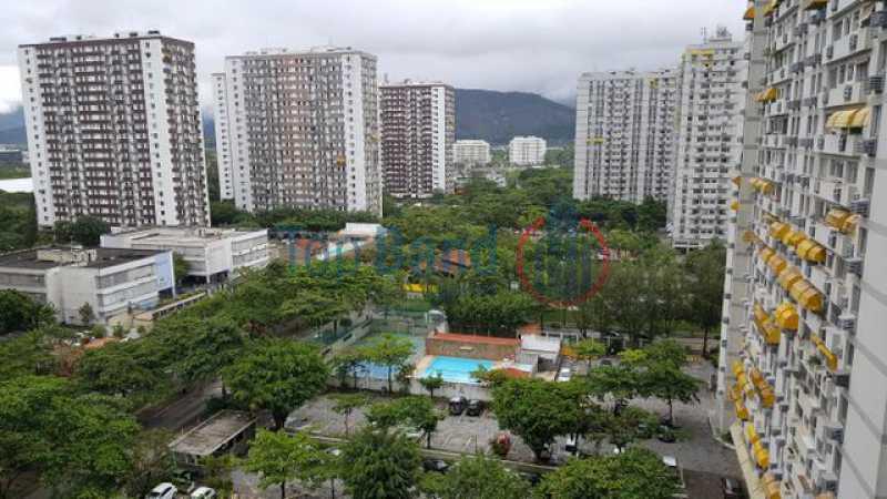 056013014016974 - Apartamento à venda Avenida Adolpho de Vasconcelos,Barra da Tijuca, Rio de Janeiro - R$ 345.000 - TIAP20440 - 1
