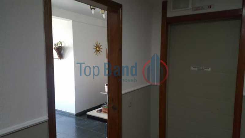 391912011401674 - Apartamento à venda Avenida Adolpho de Vasconcelos,Barra da Tijuca, Rio de Janeiro - R$ 345.000 - TIAP20440 - 10