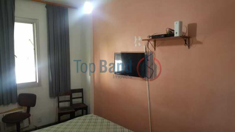 392912012233692 - Apartamento à venda Avenida Adolpho de Vasconcelos,Barra da Tijuca, Rio de Janeiro - R$ 345.000 - TIAP20440 - 5