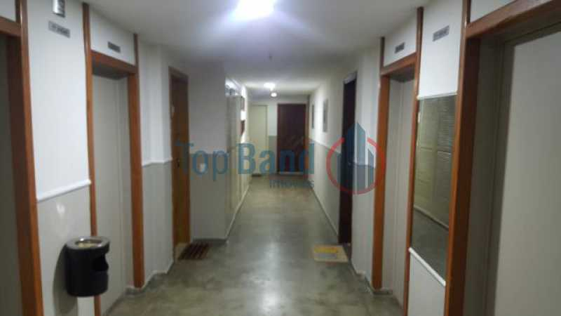 392912013738110 - Apartamento à venda Avenida Adolpho de Vasconcelos,Barra da Tijuca, Rio de Janeiro - R$ 345.000 - TIAP20440 - 15