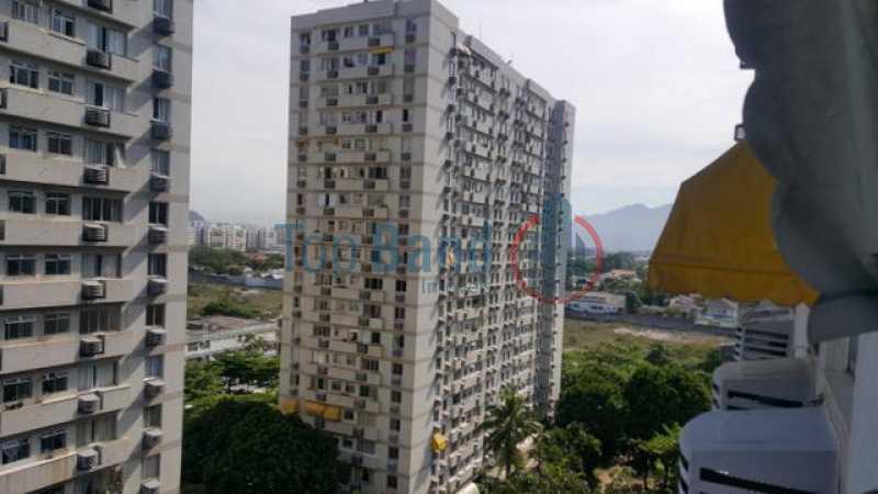 392912018477183 - Apartamento à venda Avenida Adolpho de Vasconcelos,Barra da Tijuca, Rio de Janeiro - R$ 345.000 - TIAP20440 - 16