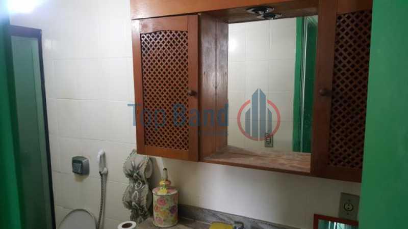 393912010728140 - Apartamento à venda Avenida Adolpho de Vasconcelos,Barra da Tijuca, Rio de Janeiro - R$ 345.000 - TIAP20440 - 11
