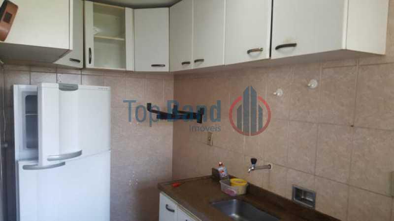 393912014691803 - Apartamento à venda Avenida Adolpho de Vasconcelos,Barra da Tijuca, Rio de Janeiro - R$ 345.000 - TIAP20440 - 8