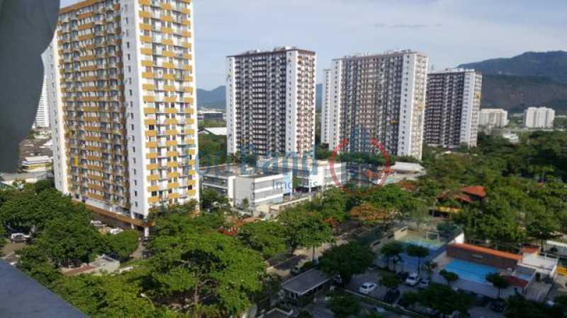 394912019042037 - Apartamento à venda Avenida Adolpho de Vasconcelos,Barra da Tijuca, Rio de Janeiro - R$ 345.000 - TIAP20440 - 17
