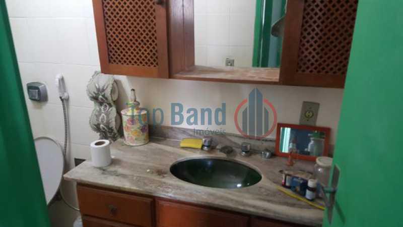 394912019487484 - Apartamento à venda Avenida Adolpho de Vasconcelos,Barra da Tijuca, Rio de Janeiro - R$ 345.000 - TIAP20440 - 12