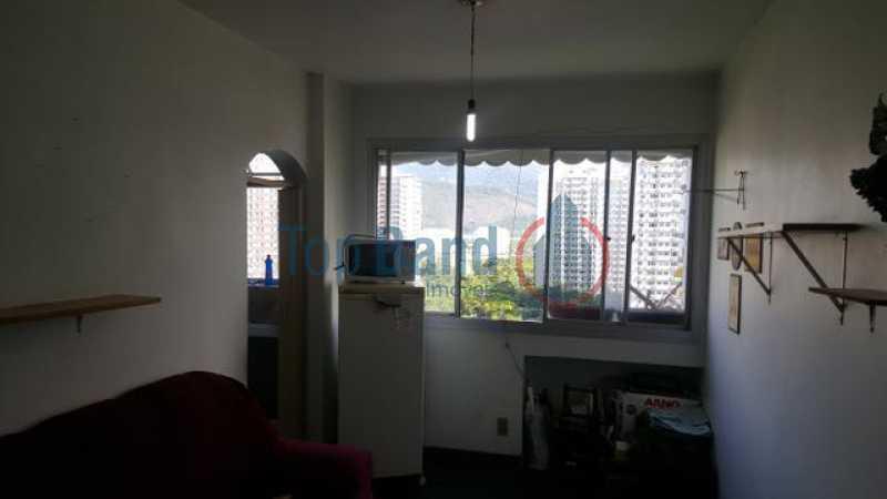 395912015343270 - Apartamento à venda Avenida Adolpho de Vasconcelos,Barra da Tijuca, Rio de Janeiro - R$ 345.000 - TIAP20440 - 4